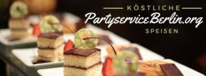 partyserviceberlin.org Banner