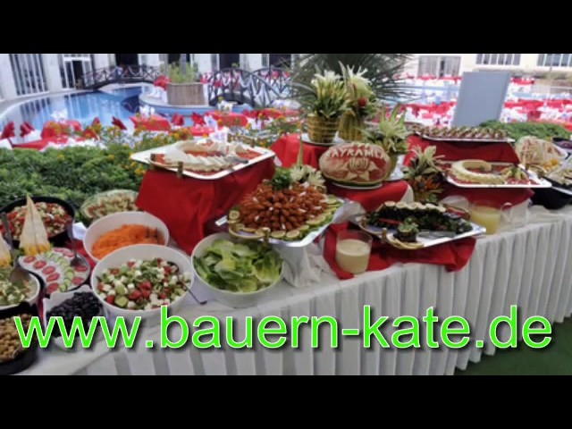 fingerfood catering berlin preise Catering Berlin